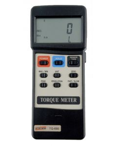 Torquímetro Digital Portátil modelo TQ-680