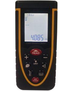 Trena Laser digital Escala: 70m mod.TR-700