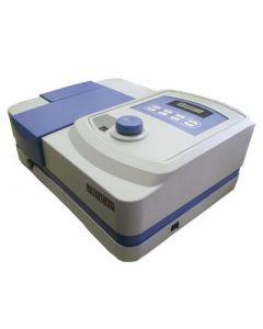 Espectrofotômetro Digital Faixa 320 a 1100 NM com Saída USB Mod. UV-1000A