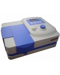 Espectrofotômetro Digital Faixa 190 a 1100 NM com saída USB Mod. UV-2000A