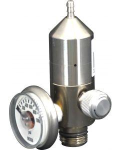 Regulador de Pressão MOD. V-5 para Cilindro Instrutherm 4 Gases (MOD. K-4)