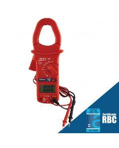 Volt Amperímetro mod.VA-910 digital portátil