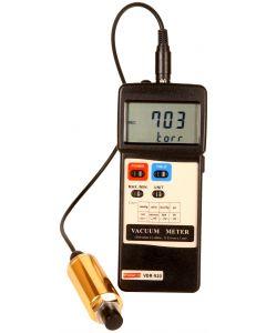 Vacuômetro Digital Portátil VDR-920